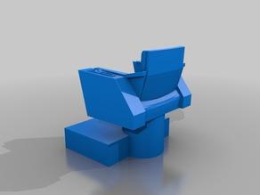 NCC-1701 Captain's Chair