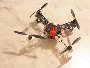 Professional Quadcopter... easy to make