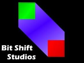 BitShift logo