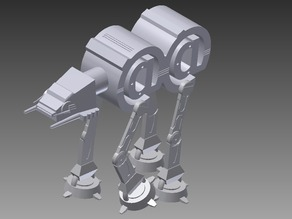 AT-AT pun walker
