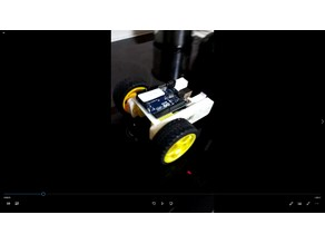 Basic Educational Robot