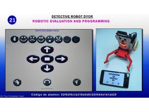 02f42f4c3a318e0b812609b9e1b1a629 Robot Detective DYOR