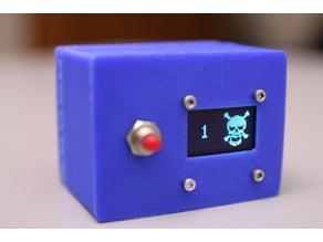 Arduino Electronic D20