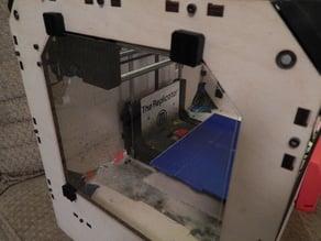 Replicator 1 Window clips