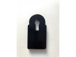 NUKI Smart Lock - Spacer