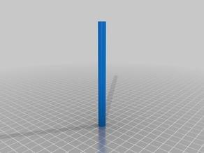 Bic Pen Barrel