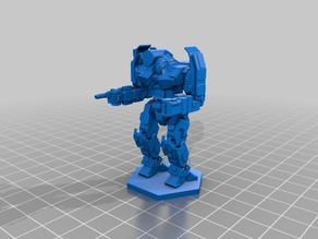 MWO Griffin GRF-3M 6mm 1:285