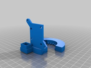 Cooling Fan Duct for He3D