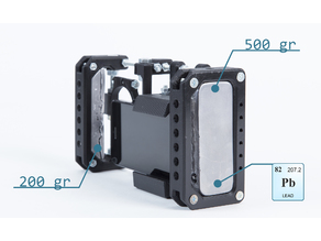 weight form for Beastgrip