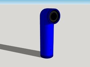 HTC RE (blue)