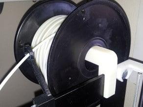 Soporte bobina filamento para It3 powercode