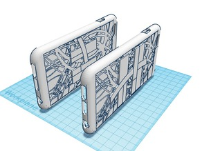 iPhone 6 case for Hewitt Public Library
