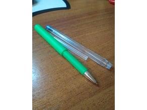 Traveler's pen