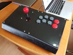 Arcade Fightstick