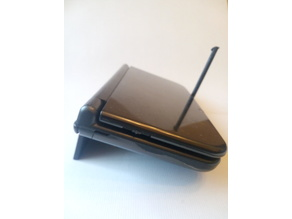 Nintendo new 2DS/3DS XL Tilted Stand