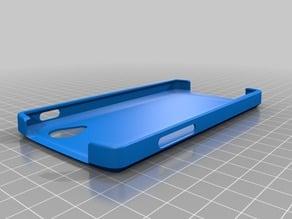 Nexus 5 Basic Case