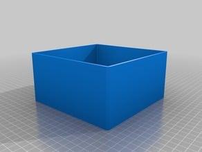 150x150x76mm High Box