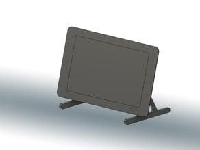 Raspberry Pi 7in Display Stand