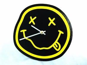 Reloj NIRVANA