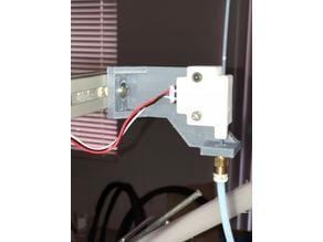 hypercube evolution filament runout lerdge sensor holder
