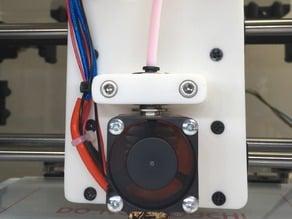 Turnigy Fabrikator E3D v6/lite6 Bowden Kit with Drag Chain