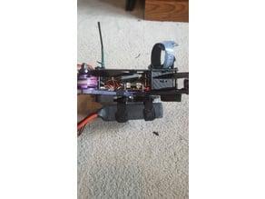 Wizard X220 bottom battery mount