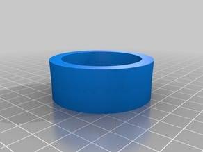 20x42x12 bearing shell, filament holder