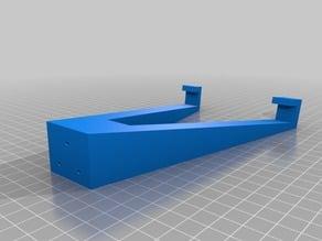 Notebook brace for Sense 3D scanner