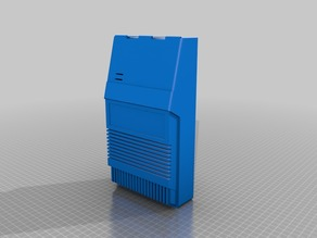 Amiga 500 ACA500 Case