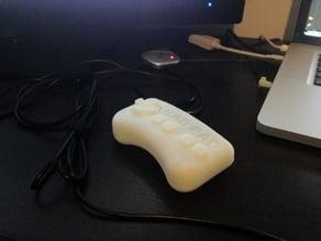 Rad Pad USB Controller