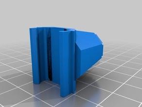 Printer Foot
