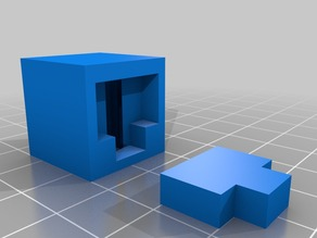 lego minecraft robot