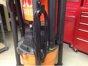 Dustopper & Ridgid Vac Cart Parts