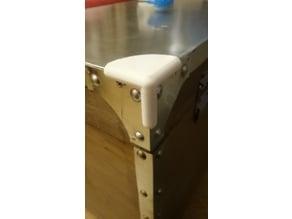 Corner protection