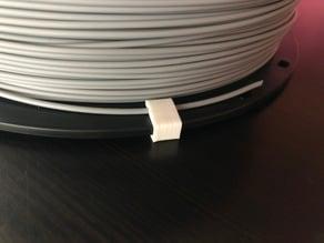 1.75mm Filament Clip for Amazon Basics