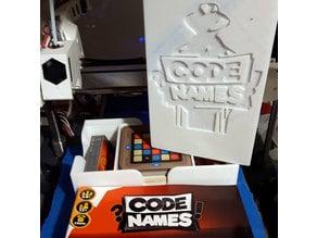 Code Name's