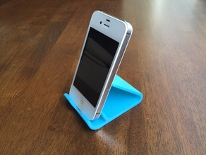 Universal Phone Stand (improved)