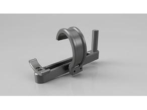 Wristguard - Compact steadycam wrist support