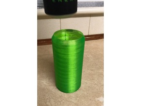 Monster Energy Drink Koozie