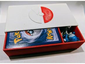 Combo Card Box