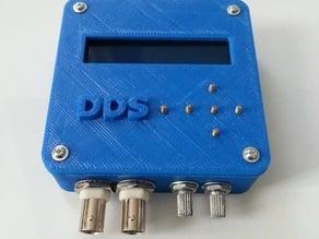 DDS-generator case