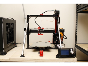 Anet A2 Supports