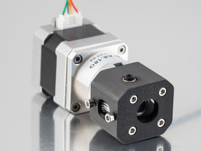 Extruder Gear Case (Bondtech)