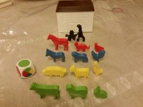 Children Game [2y+] : My Little Farm