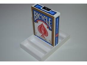 Poker Card Holder