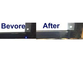 Acer XB270H LED Cover Clip