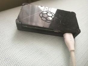 Snap Raspberry Pi Zero Case
