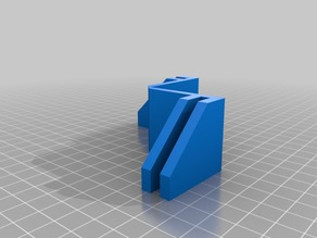 Mainstays Top wall and door supports
