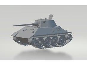 """1:56 VK 16.03 (Š) Aufklärungspanzer """"Leopard Ausführung B"""""""