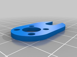 Anti wobble Z-Axis for stock Anet A8 X Axis mounts